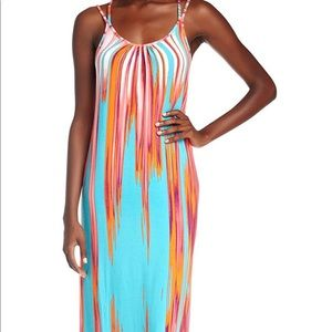 Tart - Vibrant Multicolored Dress